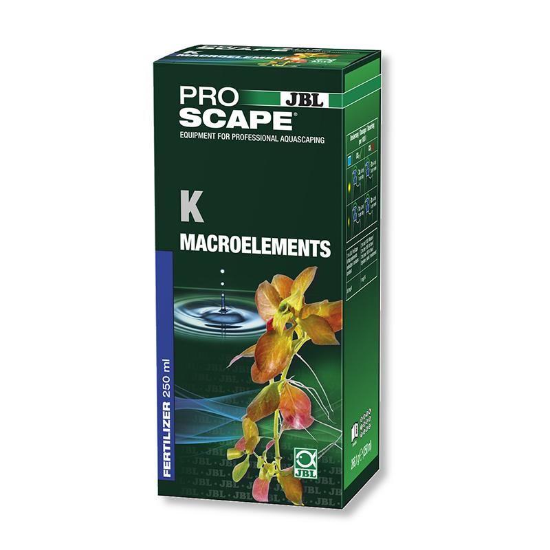 JBL Proscape K Bitki Gübresi 250 ML