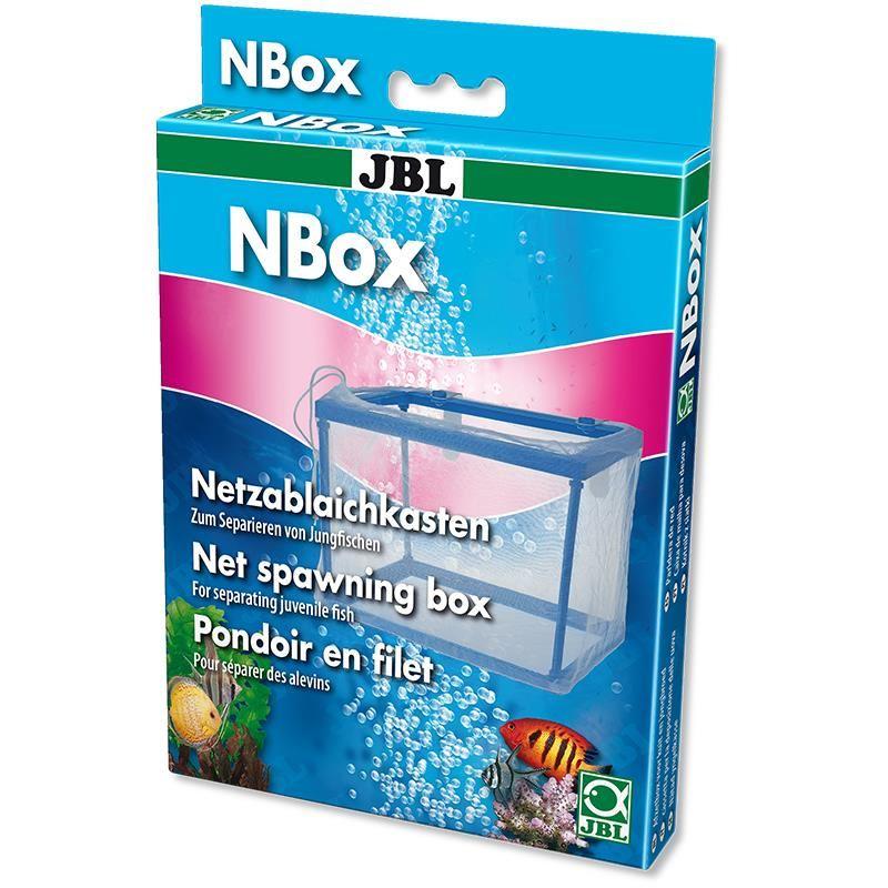Jbl N Box Balıklar İçin Tül Yavruluk