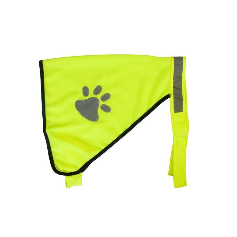 Karlie Köpekler İçin Gece Yürüyüş Güvenlik Yeleği Small 23,5 Cm