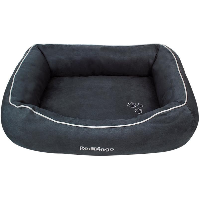 Reddingo Gri Kedi Ve Köpek Yatağı Small
