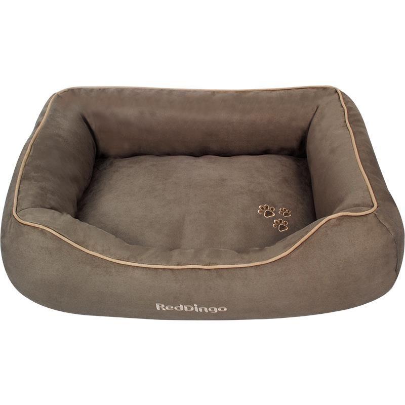 Reddingo Boz Kahverengi Kedi Ve Köpek Yatağı Small