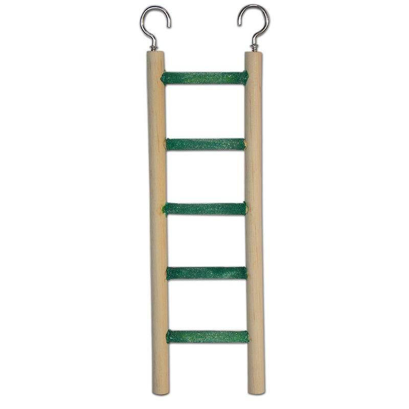 Eastland Zımparalı Kuş Oyuncak Merdiven 8x23,5 Cm