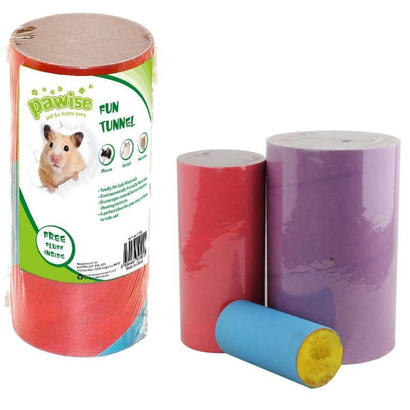 Pawise Hamster Oyun Tüneli M