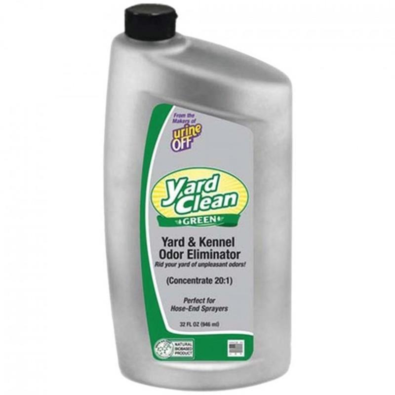 Urine Off Yard Cleaner Dış Mekan ve Kafes Temizleyici Sprey 946 Ml