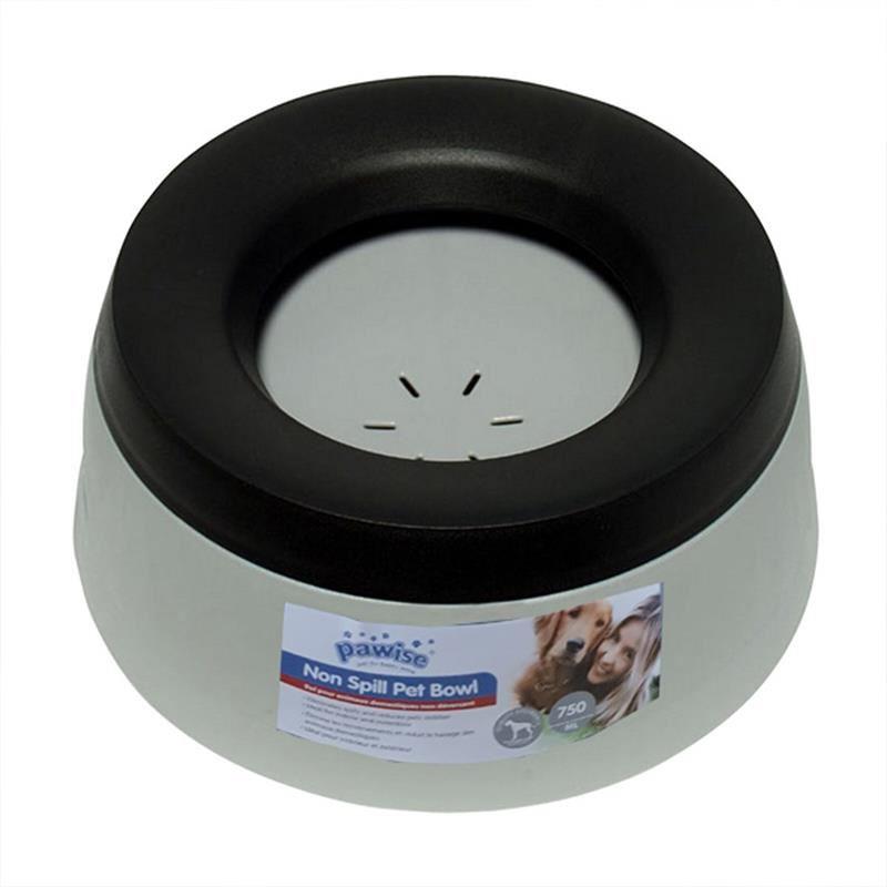 Pawise Non Spill Dökülmez Kase Köpek Su Kabı 750 Ml