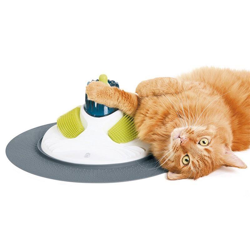 Catit Senses Kediler İçin Masaj ve Tırmalama Standı
