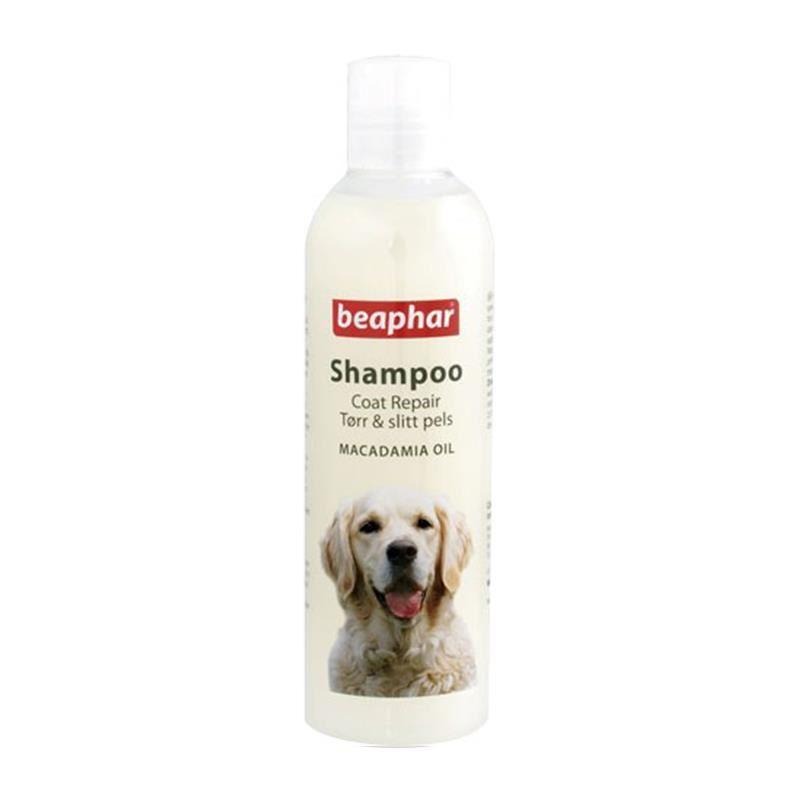 Beaphar Macadamia Köpek Şampuanı 250 ML