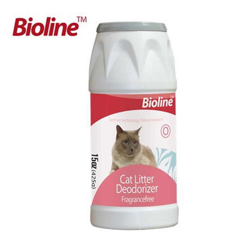 Bioline Kedi Kumu Koku Giderici 425 Gr