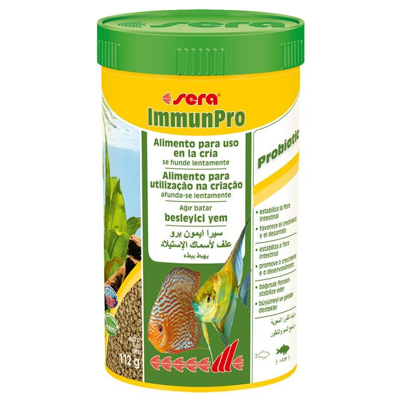 Sera immunPro 250Ml
