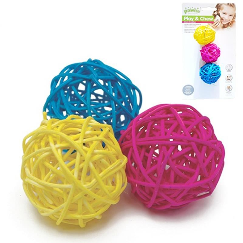 Pawise Lw Nibblers-Willow Chews-Top
