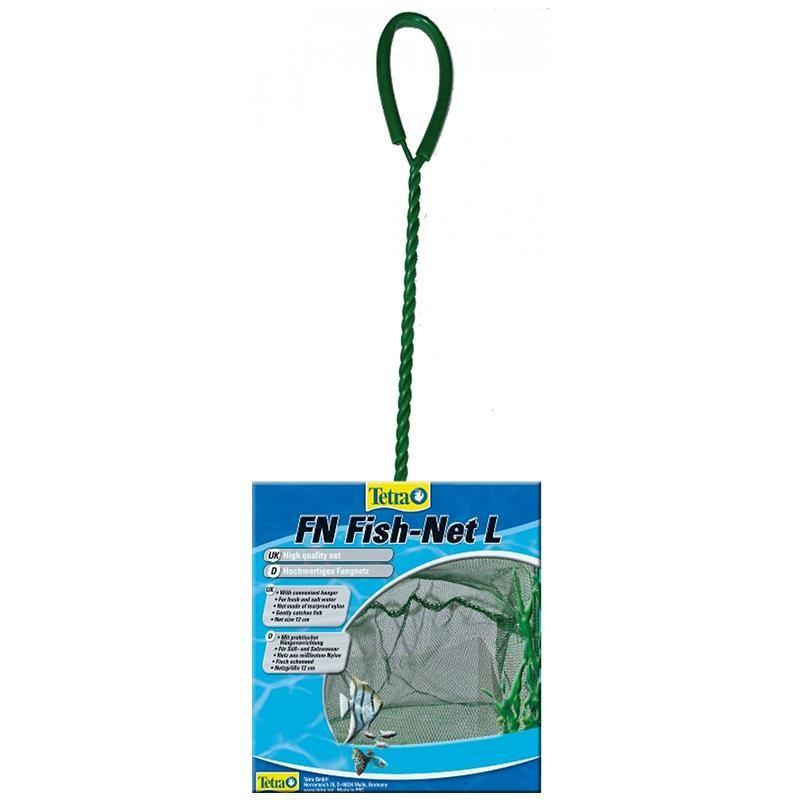 Tetra Fn Fish Net Balık Kepçesi L 12 Cm