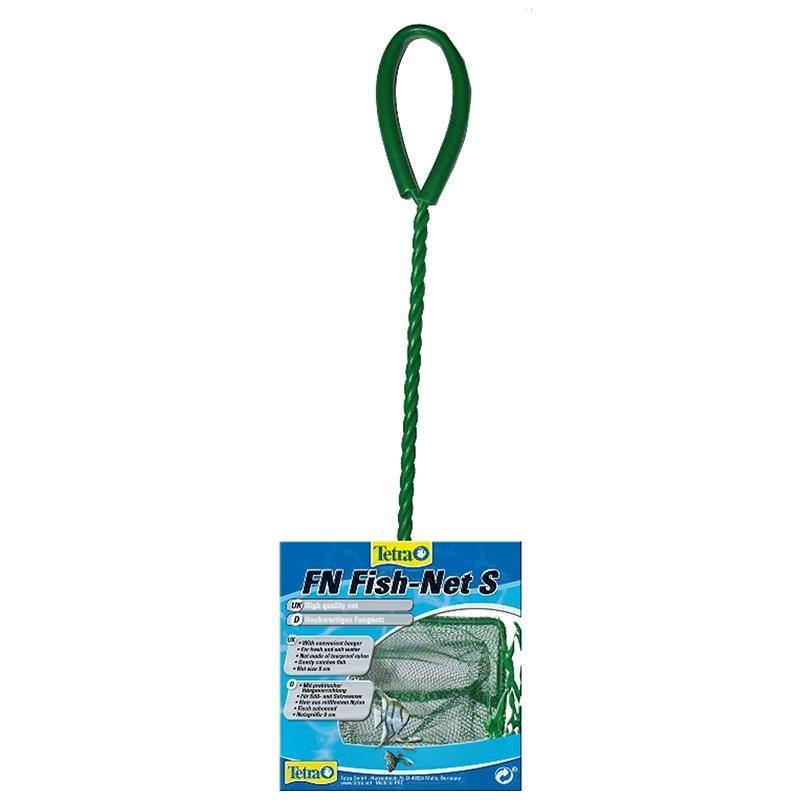 Tetra Fn Fish Net Balık Kepçesi S 8 Cm
