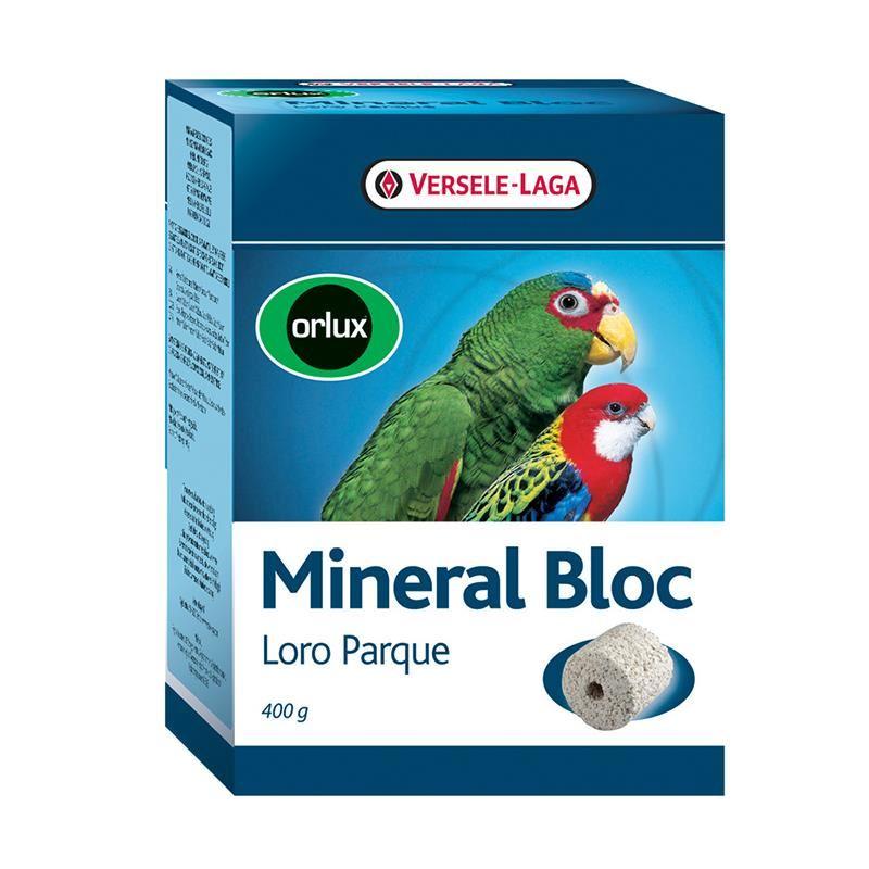 Versela Laga Orlux Mineral Blok Lp 400 Gr