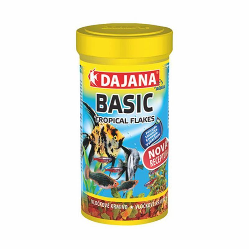 Dajana Basic Flakes 1000 Ml 200 Gr