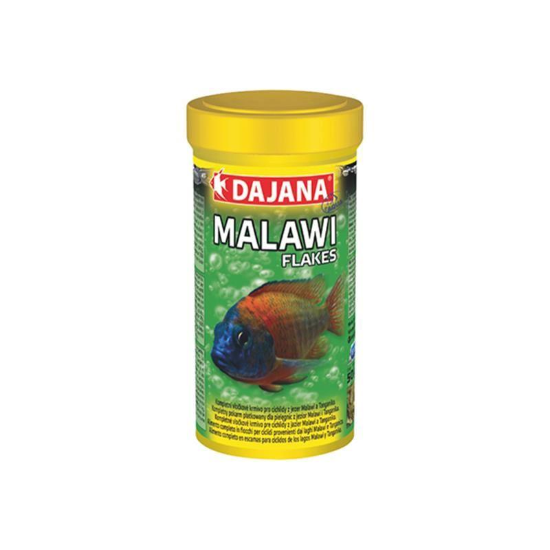 Dajana Malawi Cichlid Flakes 1000 Ml 200 Gr