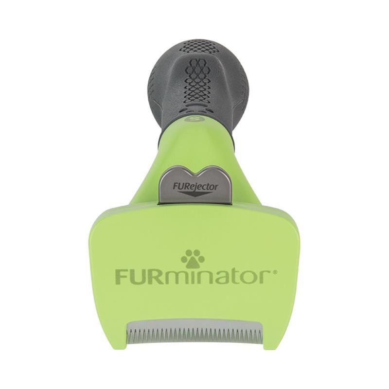 Furminator Long Hair Uzun Tüylü Köpek Tarağı-Small