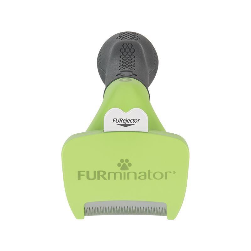 Furminator Short Hair Kısa Tüylü Köpek Tarağı-Small