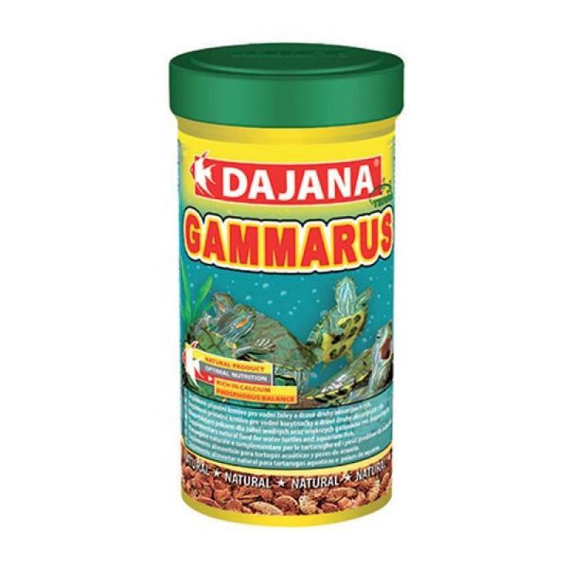 Dajana Kaplumbağa Yemi Gammarus 100 ml 10 Gr