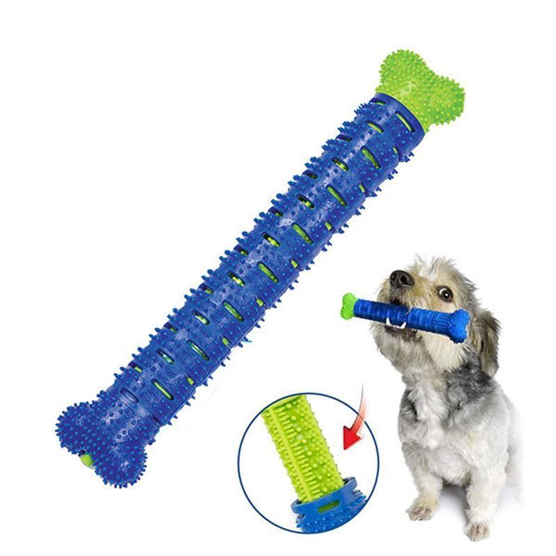 Lion Pet Köpek Diş Temizleme Oyuncağı Chewbrush