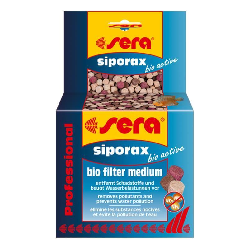 Sera Siporax Bio Active Professional 210 Gr