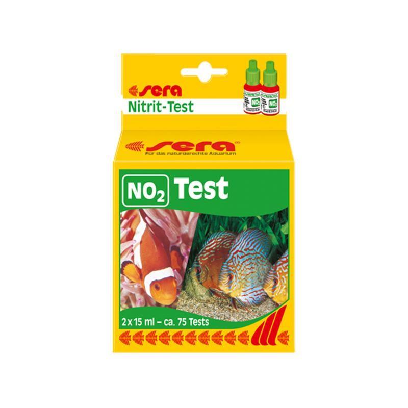 Sera Nitrit Test 15 Ml