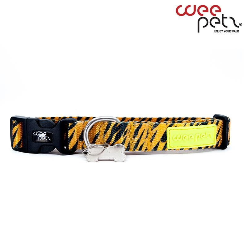 WeePetz Flame Collar Köpek Boyun Tasması Medium