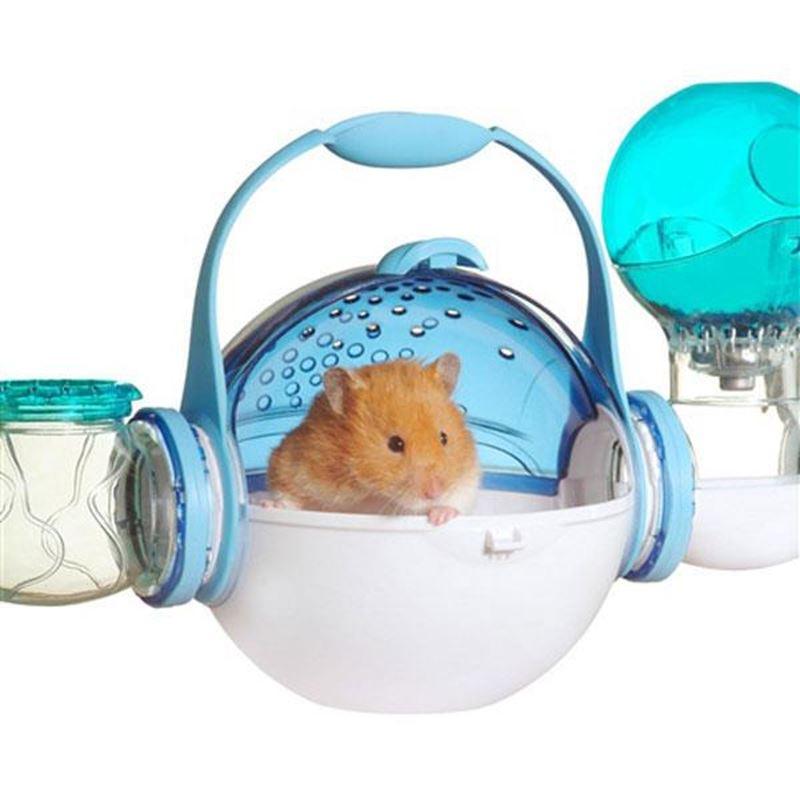 Habitrail Ovo Hamster Taşıma Ünitesi