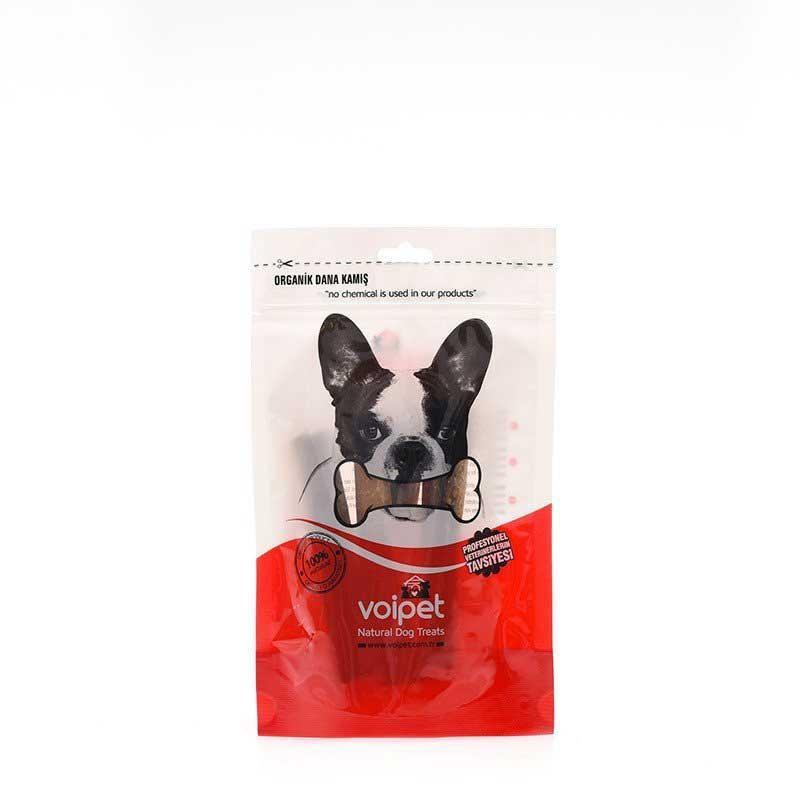 Voipet Köpek Ödülü Kurutulmuş Dana Kamış 100 gr