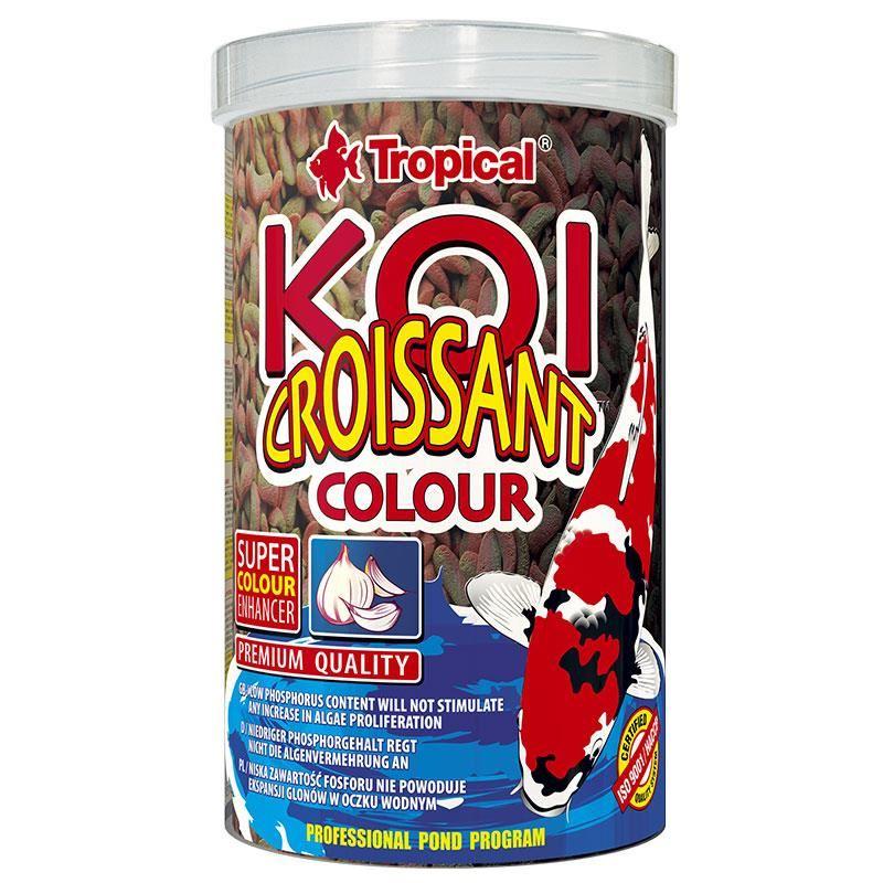 Tropical Koi Croissant Color 1000 ml