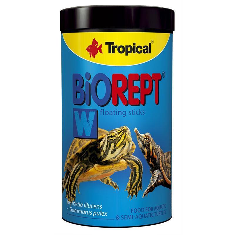 Tropical Biorept W Kaplumbağa Yemi 1000 ml