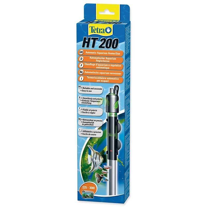 Tetra HT 200 Akvaryum Isıtıcısı