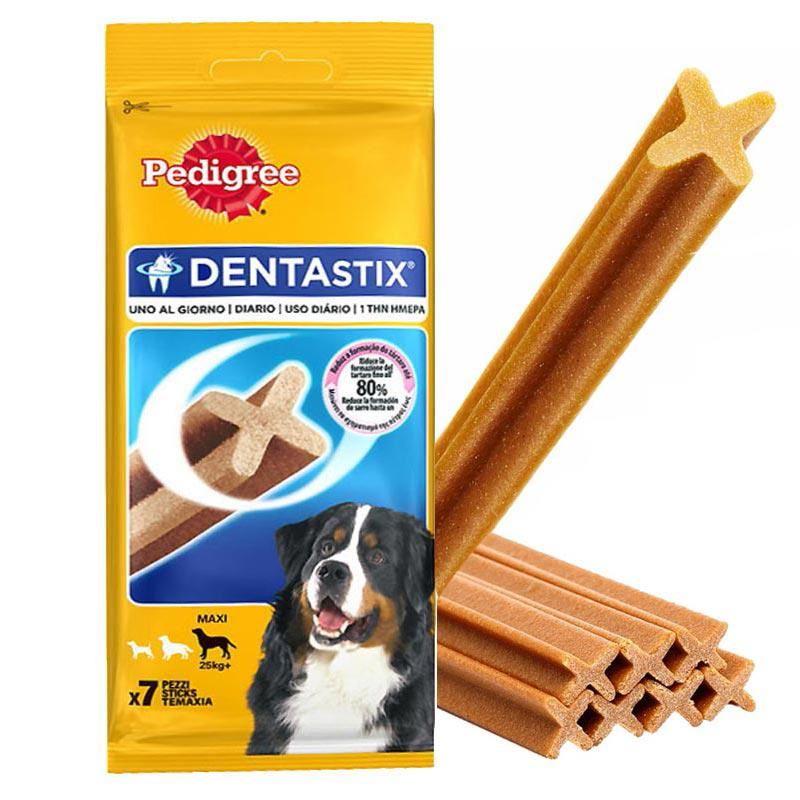 Pedigree Dentastix Büyük Irk Şerit Köpek Ödül Maması 270 Gr