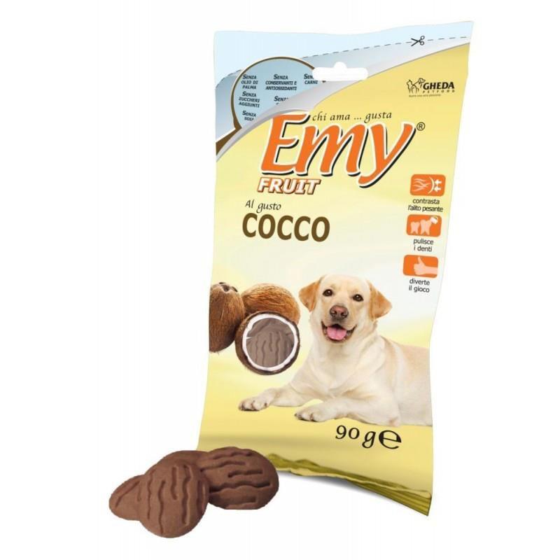 Emy Fruit Cocco Kokonatlı Köpek Ödülü 90 Gr