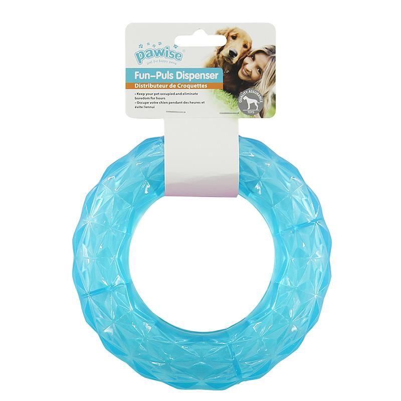 Pawise Diamond Ring Dispenser Köpek Oyuncağı Medium