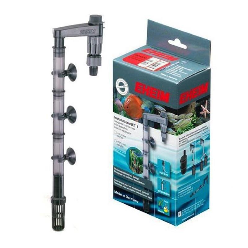 Eheim Dış Filtre Emiş Seti 12-16mm