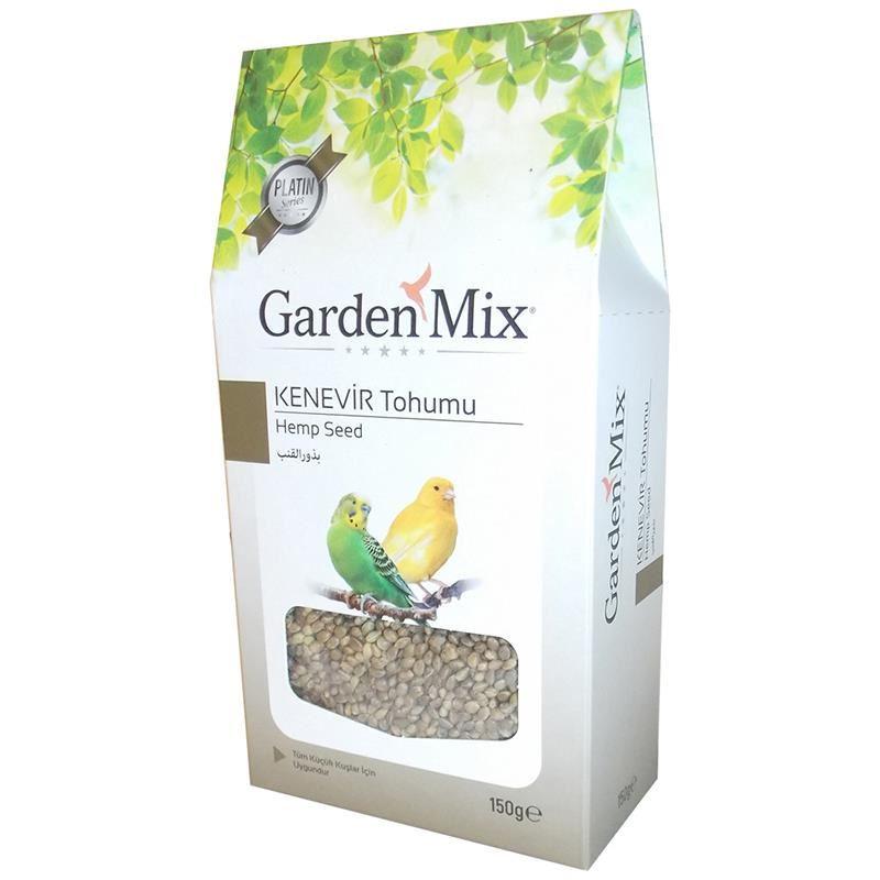 Gardenmix Platin Kenevir Tohumu 150 Gr