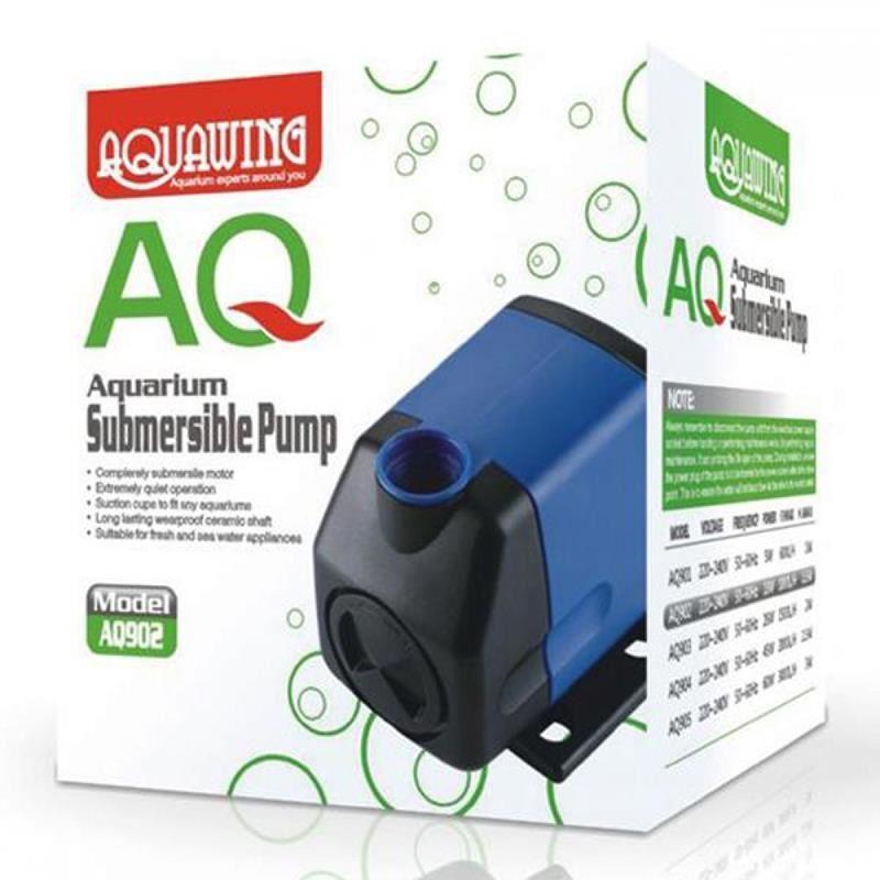 Aquawing AQ902 Sump Motoru 18W 1000L/H