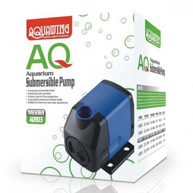 Aquawing AQ903 Sump Motoru 26W 1500L/H