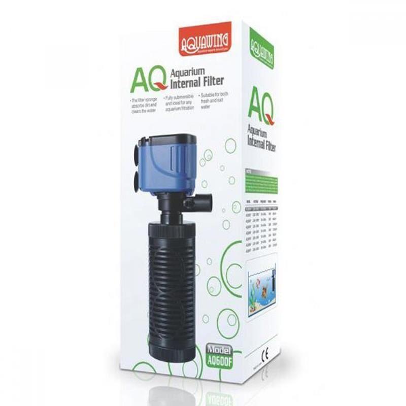 Aquawing AQ600F İç Filtre 12W 550L/H