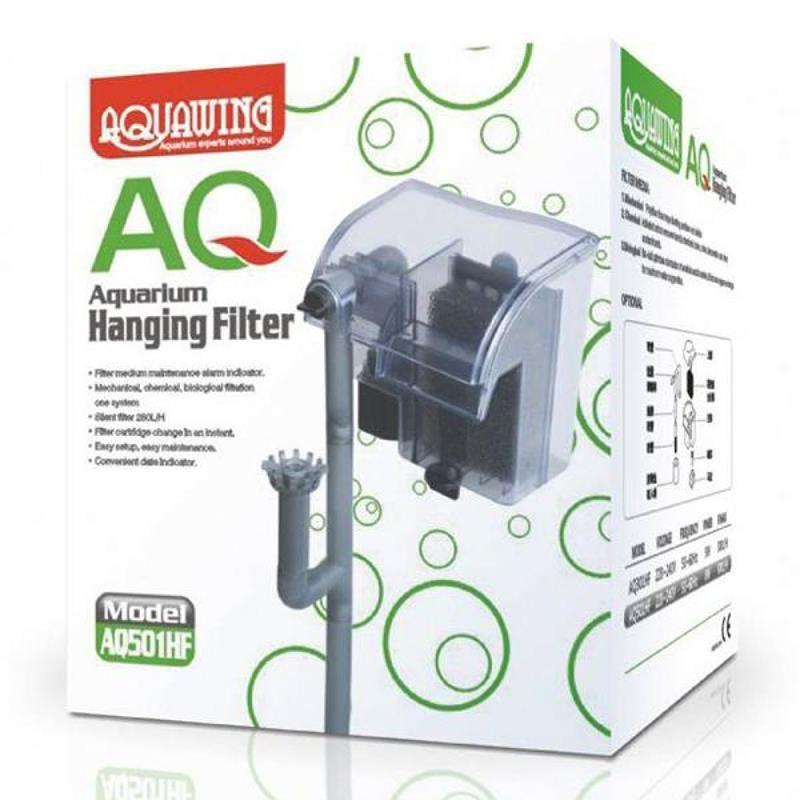 Aquawing AQ501HF Şelale Filtre 8W 500L/H