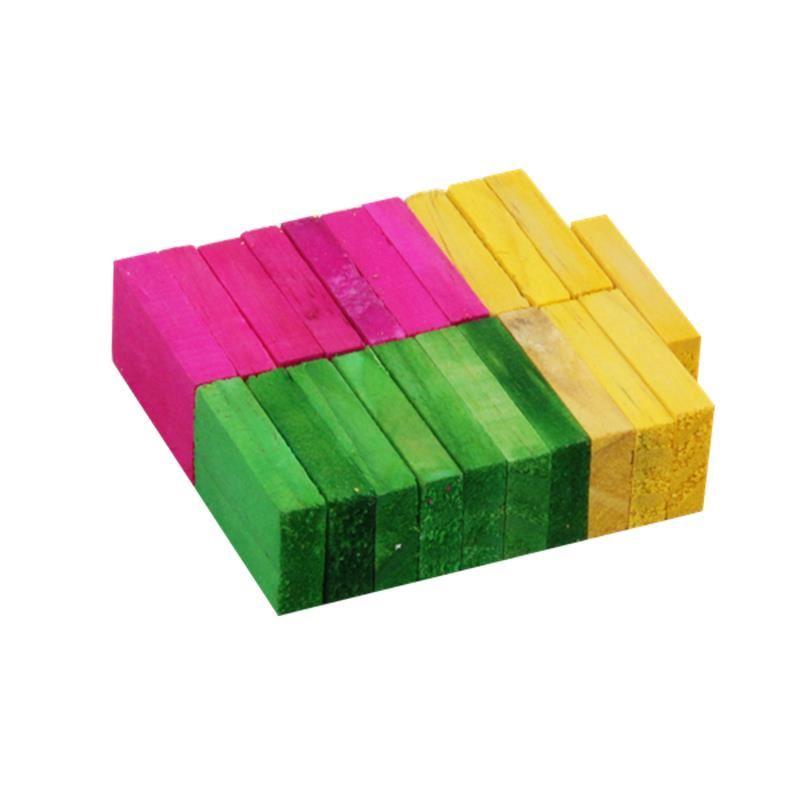 Pawise Kemirgen Oyuncağı Çubuk Parçalar
