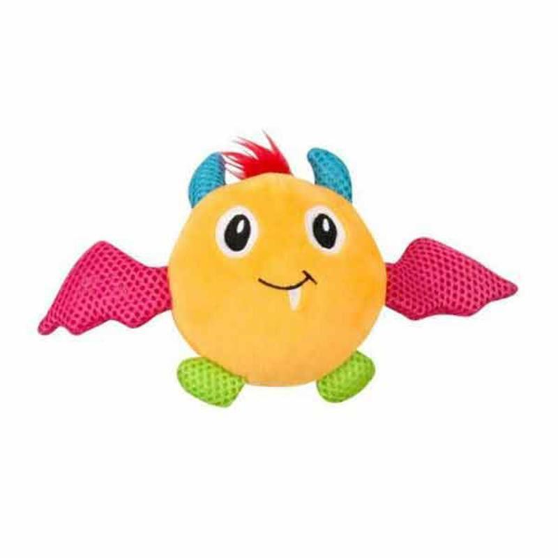 Pawise Peluş Oyuncak Little Monster Orange Köpek Oyuncağı
