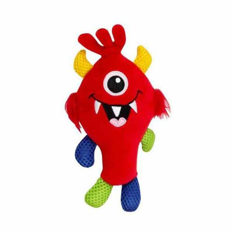 Pawise Peluş Oyuncak Little Monster Fiery Köpek Oyuncağı