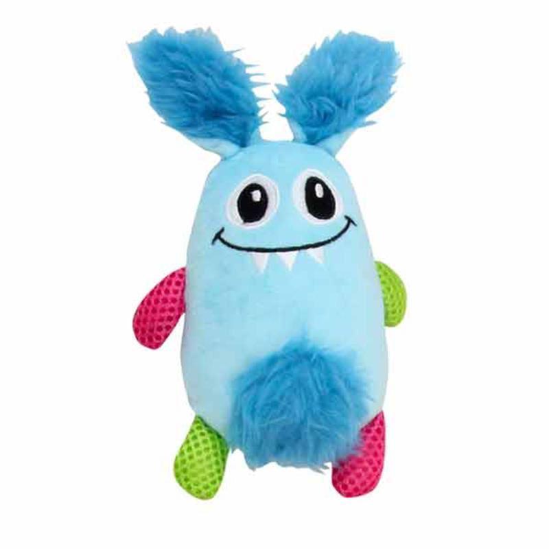 Pawise Peluş Oyuncak Little Monster Skyblue Köpek Oyuncağı