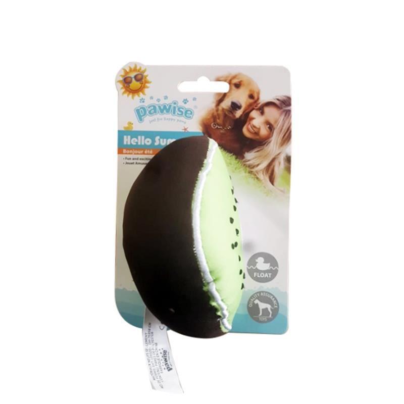 Pawise Summer Toy Suda Batmayan Kivi Köpek Oyuncağı