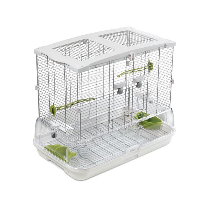 Hagen Vision M01 Modern Kuş Kafesi