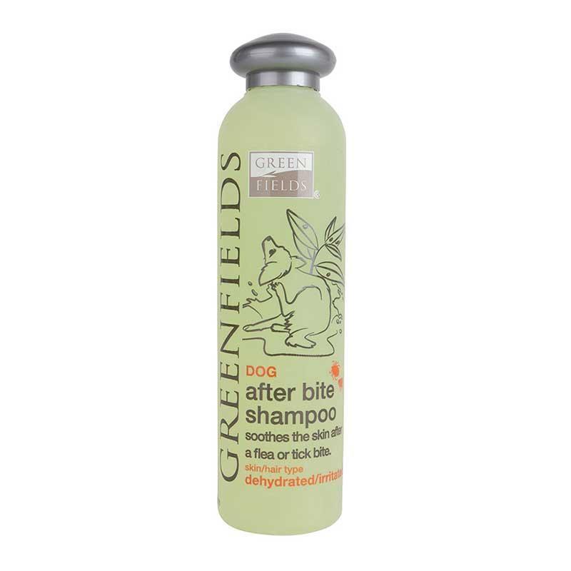 Green Fields After Bite Kaşıntı Giderici Köpek Şampuanı 250 ml