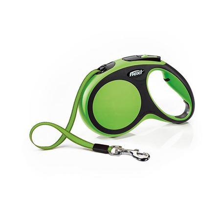 Flexi New Comfort Medium 5 Mt Şerit Yeşil